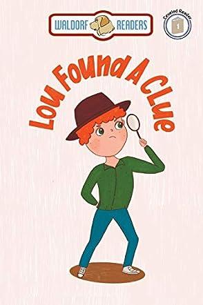 Lou Found a Clue