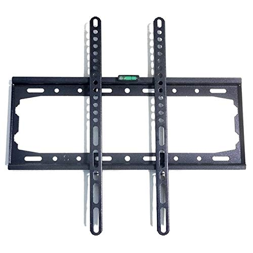 Ochoos 'The Best' Universal Adjustable TV Mount Bracket Wall Hanging LED Falt Panel Plasma TV Set Holder Fit for 26-55 Inch LCD 889 - (Color: Black)