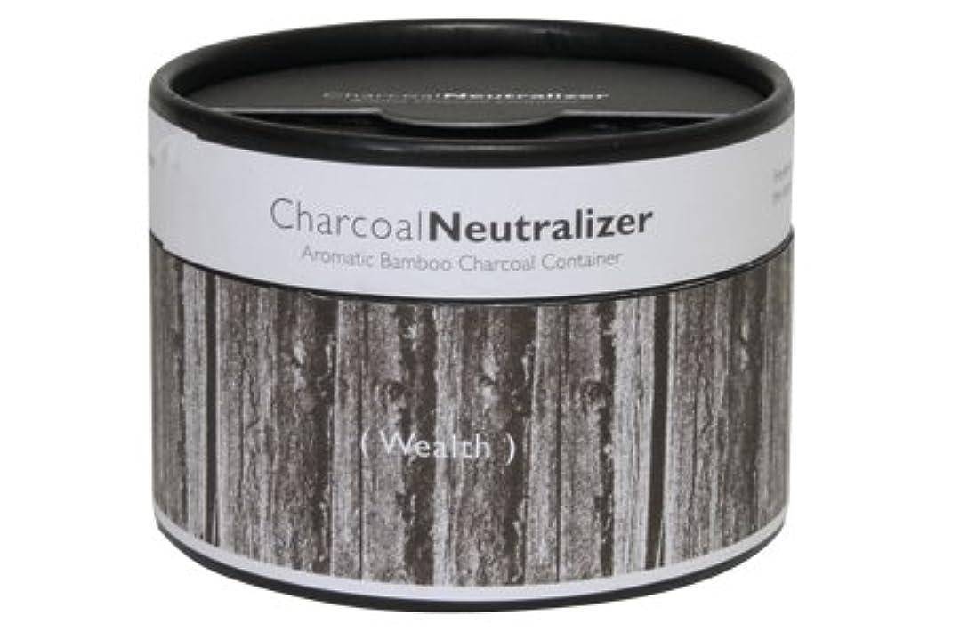 照らす水曜日実験をするCHARCOAL チャコール【NILE FOREST】ルームフレグランス