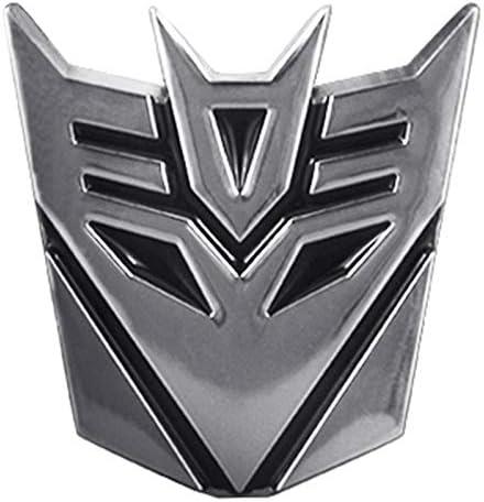 Autobots car emblem