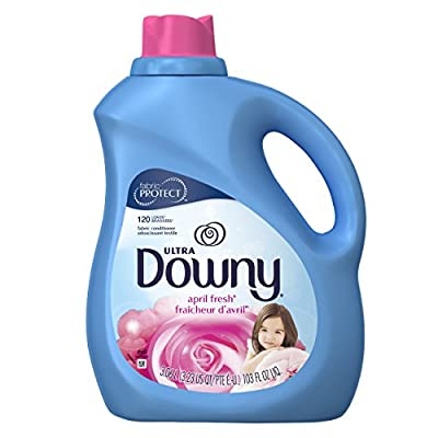 Downy April Fresh Liquid Fabric Conditioner