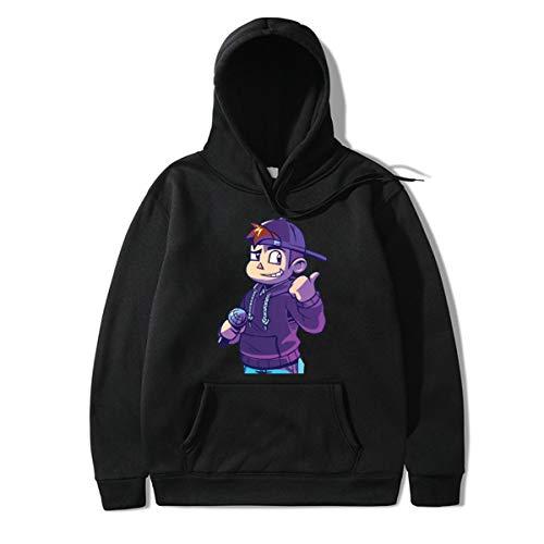 VuxVux Merch VuxVux On the Mic T Shirt Hoodie Sweatshirt Crewneck Longsleeve Merch For Kids Men Women Youth Merchandise Clothing