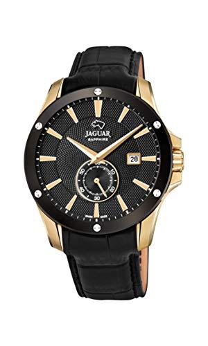 Jaguar Herren-Armbanduhr J881/1