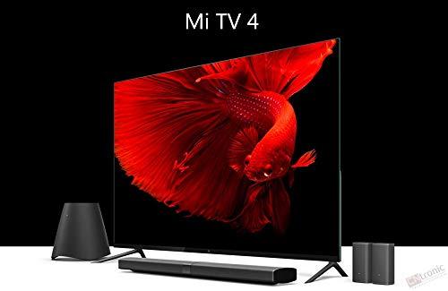 Televisor inteligente 3D Original Xiaomi Mi TV 4
