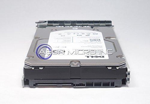 400-aegk–Dell 4TB 7.2K SATA 8,9cm 6GB/s HDD 13Gen Kit für T530, T630, R230, R330, R430, R530, R630, R730, R730X D, R930, PowerVault MD1220, md1420, md3420