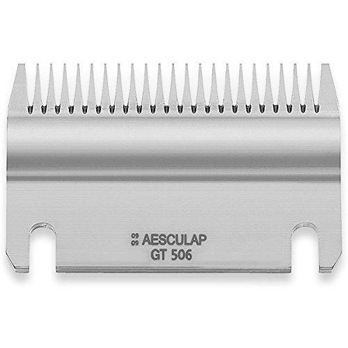 Aesculap Accessoires de rasage Peigne Aesculap GT 506 sous plaque 24Z 3 mm hauteur de coupe