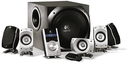 Z-5500 Digital THX 5.1 PC Multimedia Speakers