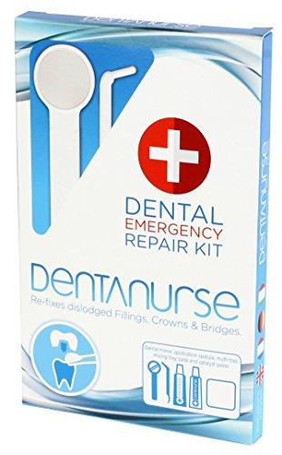 Dentanurse - Kit de primeros auxilios para dientes (1 unidad)