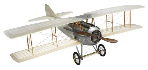 Authentic models avion modèle figure transparent
