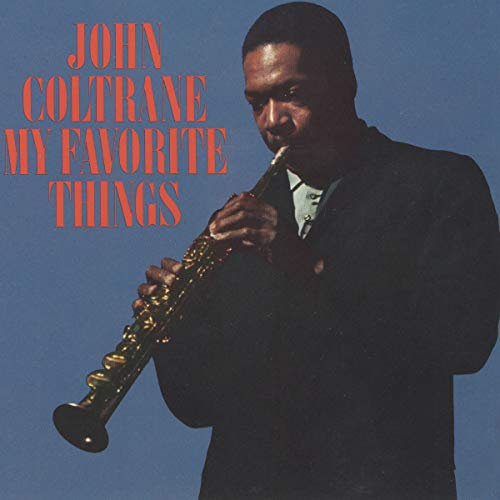 John Coltrane - My Favorite Things [Disco de Vinil]