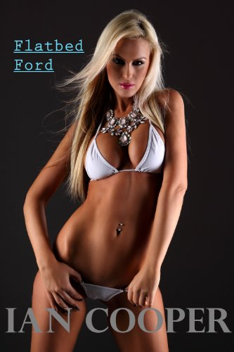 Flatbed Ford