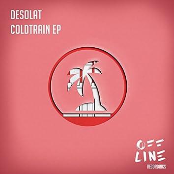Coldtrain EP