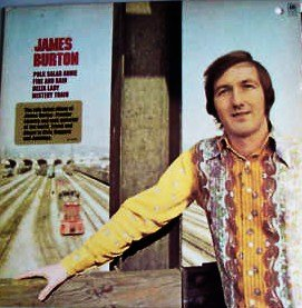 james burton LP