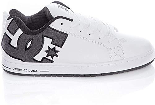 DC Shoes Court Graffik SE - Leather Shoes for Men - Schuhe - Männer