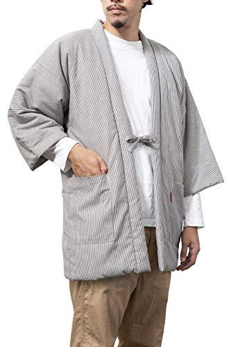 桑野新研産業『綿入りはんてん』