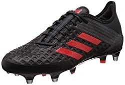 ADIDAS Predator Malice Soft Ground Rugby Boots