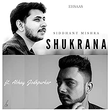 "Shukrana (From ""Ehsaas"")"