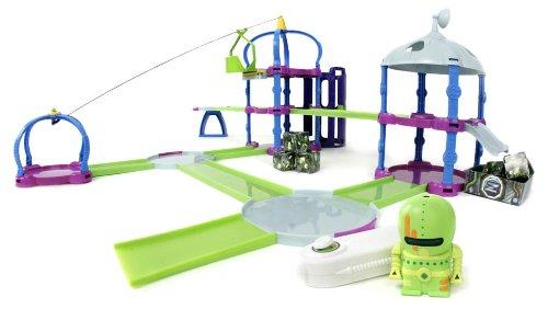 Zibits Power Lab Playset with Zibit