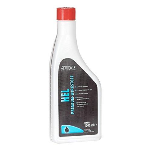 Autol HEL Premium Wirkstoff Heizöl Additiv - 1,0 Liter