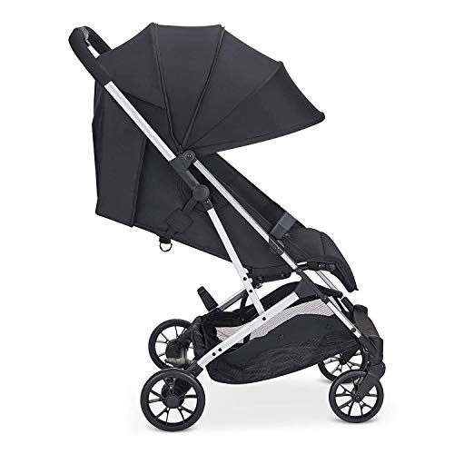 Babify Air Plus 2.0 Silla de Paseo hasta 22 Kg/Reclinable con barra de Seguridad. Ligera 6,7 kg