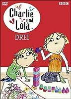 Charlie und Lola - DREI