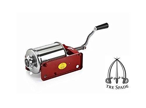 Wurstfüller Tre Spade 3L Wurstfüllmaschine Wurstpresse Wurstmaschine