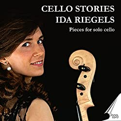 Stories/Pieces for Solo Cello