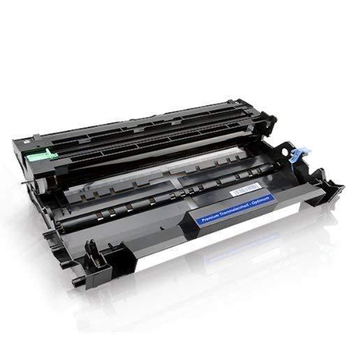 Print-Klex Trommeleinheit kompatibel für Brother HL-6180-DWT MFC-8510-DN MFC-8515-DN MFC-8520-DN MFC-8710-DW MFC-8810-DW MFC-8910-DW MFC-8950-DW MFC-8950-DWT DR3300 Drum Trommel