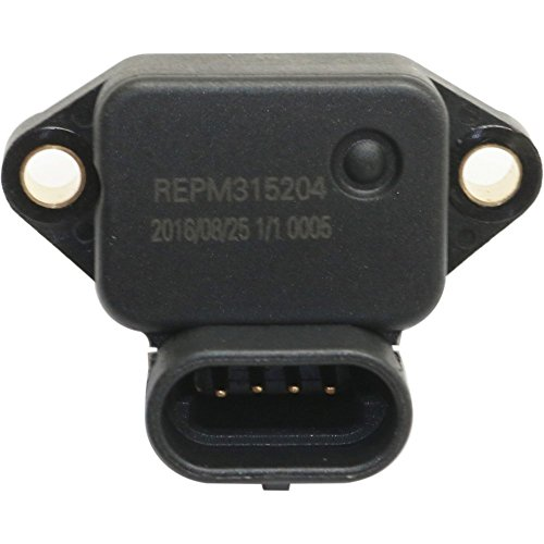 MAP Sensor compatible with MINI COOPER 02-08 Supercharged
