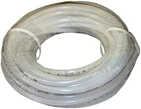 ATP Value-Tube LDPE Plastic Tubing, Natural, 1/8