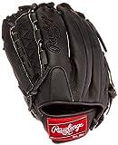 Rawlings PRO204BPF-RH Heart of the Hide Dual Core 11.5' Baseball Glove, Right-Hand Throw