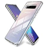 ProCase Galaxy S10 5G Clear Case Cover, Hard Back +