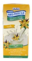 Med Pass 2.0 Nutritional Supplement ( SUPPLEMENT, MED PASS 2.0, VANILLA, 32OZ ) 12 Each / Case by Diamond Crystal Sales