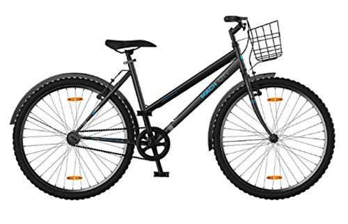 Mach City Women's Bike, 26 Inches