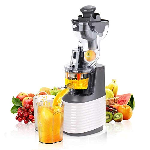 Chewing juicer, 300W slow juicer + household electric...
