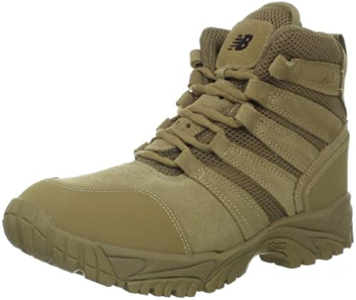 New Balance Men& 039;s schuhe BUSHMASTER-802 6 INCHTAN 8US