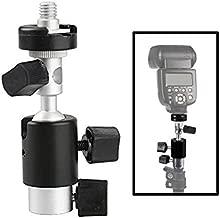 EANDE Type Multifunctional Flash Light Stand Umbrella Bracket  Max Load 2kg Durable