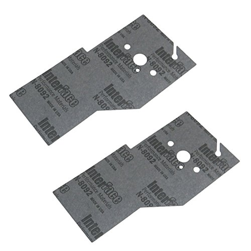 Toro String Trimmer OEM Replacement Gaskets # 901697001-2PK