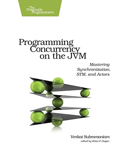 Subramaniam, V: Programming Concurrency on the JVM
