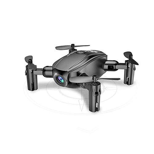 L@LILI Mini-Drohne für Kinder mit HD-Camcorder, Quadcopter für Anfänger mit Headless-Modus, One Key Return, One Key Takeoff/Landing und 3D Flip
