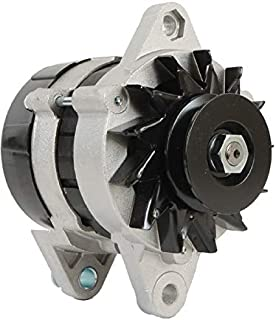 DB Electrical AMM0020 Alternator for Massey Ferguson Tractor 12 Volts, CW, 36 AMP /61920025 61920165 /0013593U91