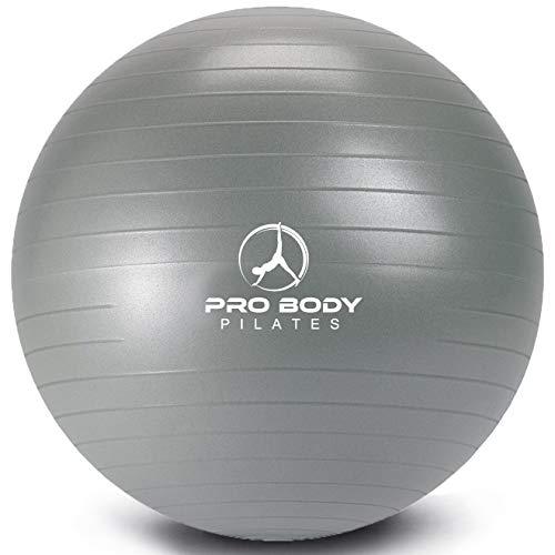 Image of Exercise Ball -...: Bestviewsreviews