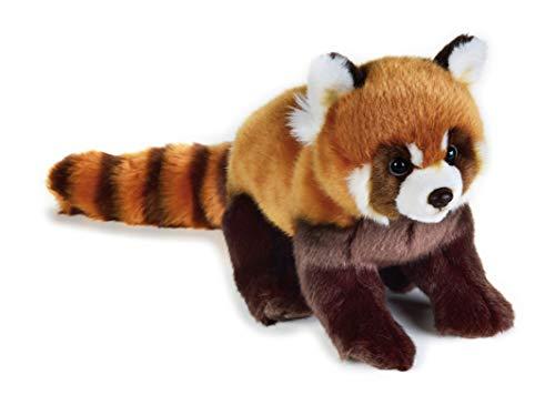 National Geographic roter Panda Plüschtier, braun