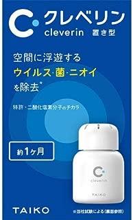 大幸薬品 クレベリン ゲル 置き型 60g×3個セット