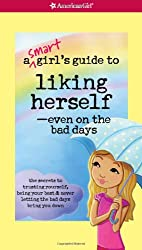 Books that support body positivity for girls - a big list of lots of resources.