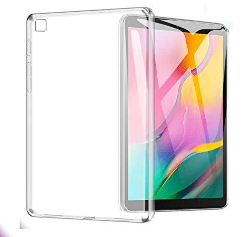 Capa Case em TPU para Samsung Galaxy Tab A 10.1 (2019) T510 T515