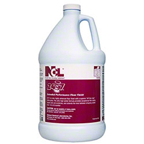 NCL 24/7 Extended Performance Floor Finish - 4 Gal.