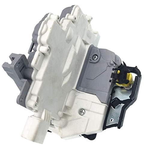 HZTWFC Actionneur de loquet de porte arrière gauche OEM # 4F0 839 015 4F0839015 pour Audi A3 A6 C6 Allroad A8