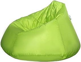 كرسي بين باج من بومبا Cone102L - أصفر نيون