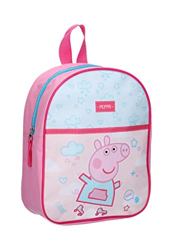 Peppa Peppa Pig 007-0721, bagage (tassen, schooltas, etui, paraplu) Peppa Pig